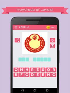 Pinoy Logo Quiz 4