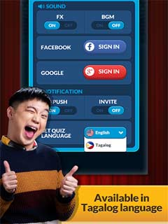 Ryan Bangs QuizTayo 3