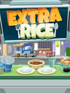 Extra Rice 1