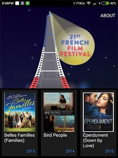 French Film Festival 1