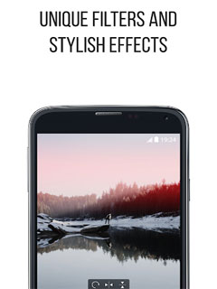 Camly photo editor & collages 3