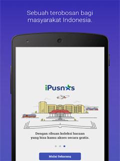iPusnas 3
