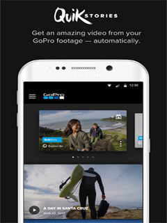 GoPro (formerly Capture) 1