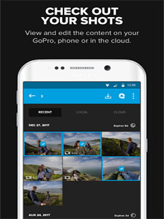 GoPro (formerly Capture) 2