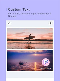 PINS Funny Photo Grid Maker 2