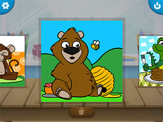 Kids: Animal Colouring 5
