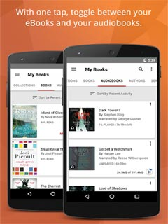 Kobo Books - eBooks & Audiobooks 4
