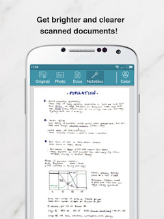 Notebloc - Scan, Save & Share 3