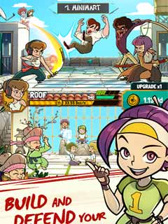 Kung Fu Clicker 1