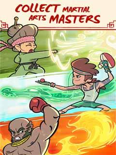 Kung Fu Clicker 3