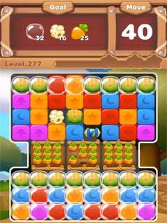 Bunny Blast - Puzzle Game 1