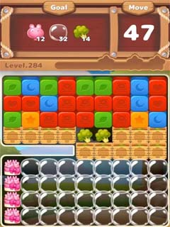 Bunny Blast - Puzzle Game 2