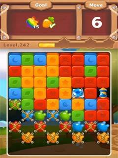 Bunny Blast - Puzzle Game 3