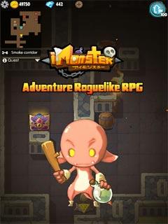 I Monster-Roguelike RPG 1