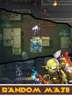 I Monster-Roguelike RPG 3