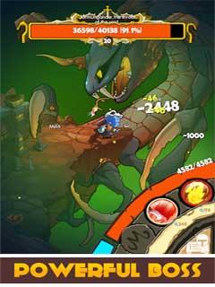 I Monster-Roguelike RPG 5
