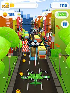 Subway Rush 2