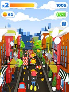Subway Rush 3