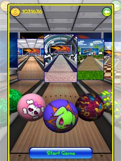 Action Bowling 2 4