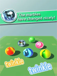 Marble Zone 1