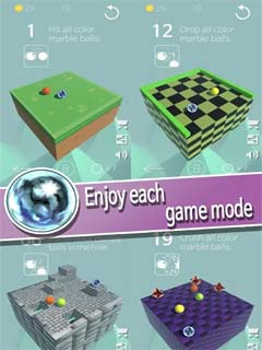 Marble Zone 3