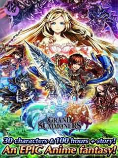 Grand Summoners 1