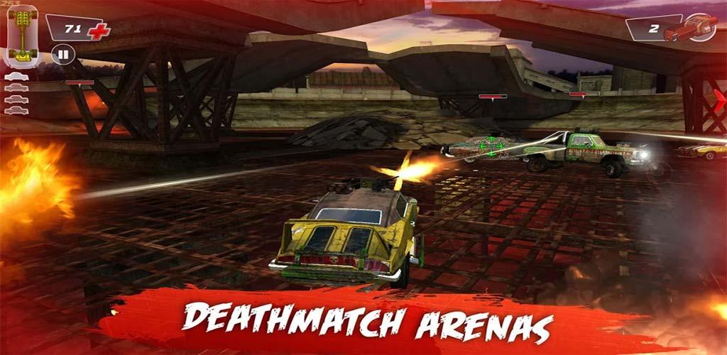 Death Tour 3