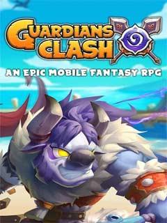 Guardians Clash 3