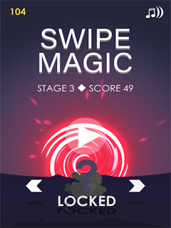 Swipe Magic 2