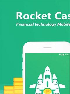 RocketCash 1