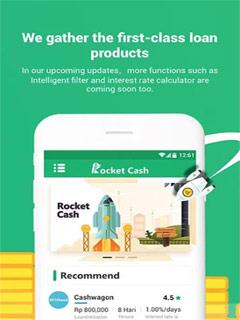 RocketCash 3