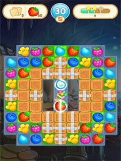 Puzzle Heart Match-3 2