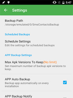Super Backup & Restore 4