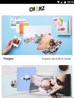 CHEERZ- Photo Printing 1