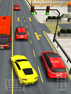 2in1 Racing Games 1