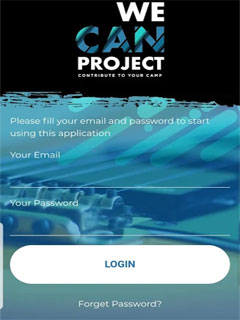 We Can Project 1
