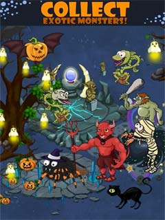 Halloween City 2