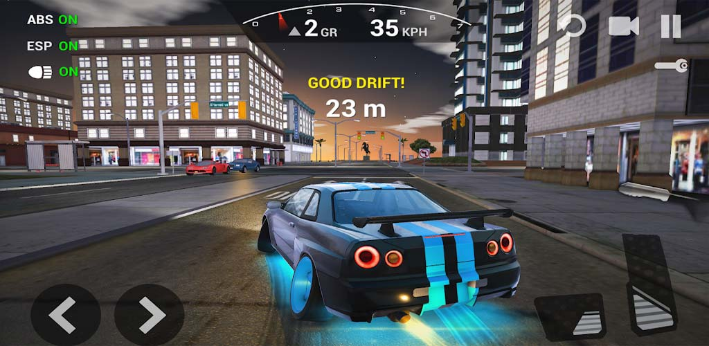 Ultimate Car Driving Simulator 2