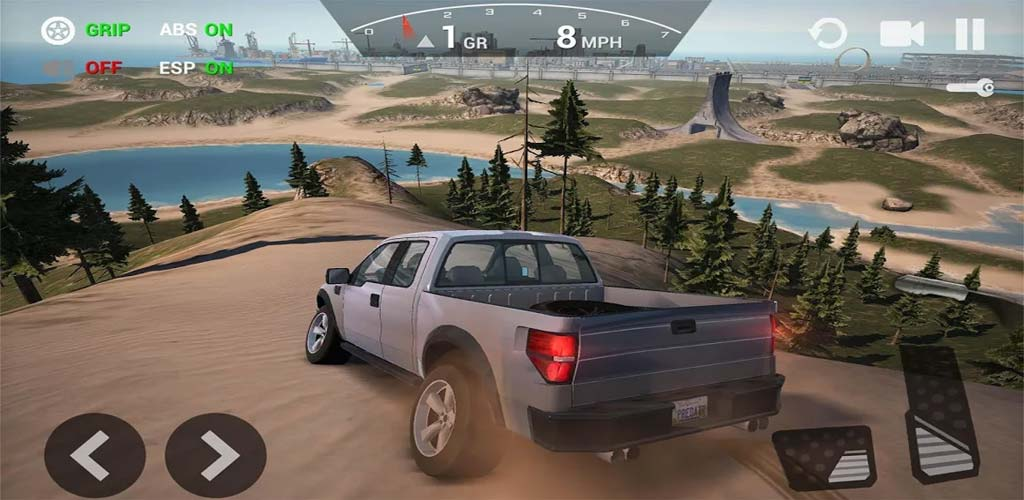 Ultimate Car Driving Simulator 3