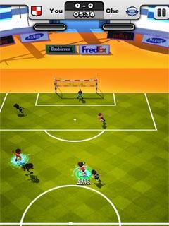 Football Fred 1
