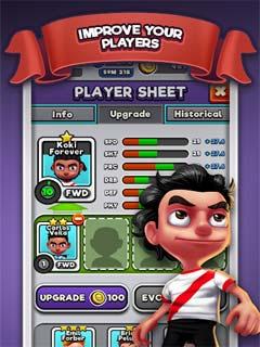 Football Fred 3