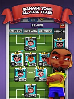 Football Fred 4