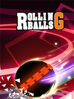 Rolling Balls 1