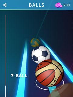 Rolling Balls 5