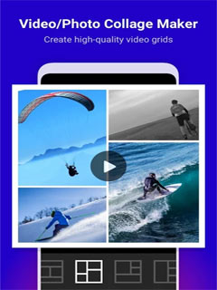 Vidholic - Video Editor 1