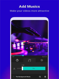 Vidholic - Video Editor 4