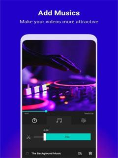 Vidholic - Video Editor 4