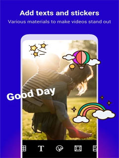 Vidholic - Video Editor 5