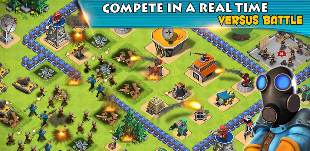 Empire At War Battle Of Nations 2