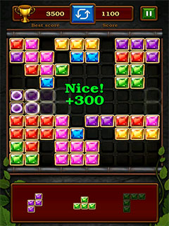 Jewel Block Puzzle 1
